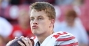 Report: Texas Tech among most likely destinations for Ohio State transfer QB Joe Burrow