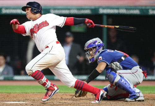 Road warrior: Cleveland Indians, Milwaukee Brewers lineups for Wednesday, Game No. 36