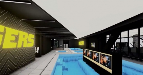WATCH: Mizzou unveils plans for south endzone facility in new video walk-thru