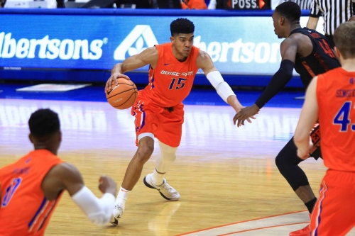 Draft: Boise State's Chandler Hutchison Could Be an Unheralded Gem