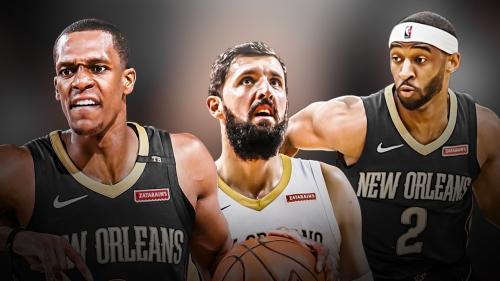 Pelicans news: Rajon Rondo, Nikola Mirotic, Ian Clark discuss future with New Orleans