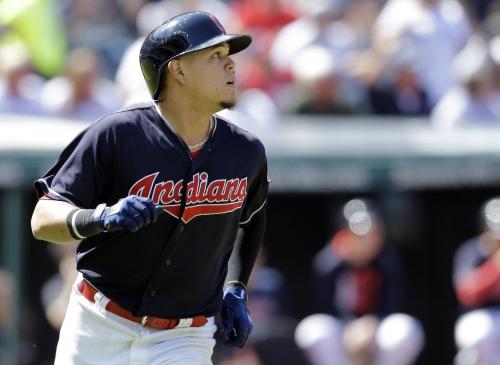 Cleveland Indians trade Giovanny Urshela to Toronto Blue Jays for cash considerations