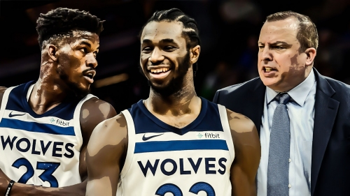 Andrew Wiggins: Future options for Timberwolves to solve his unhappiness