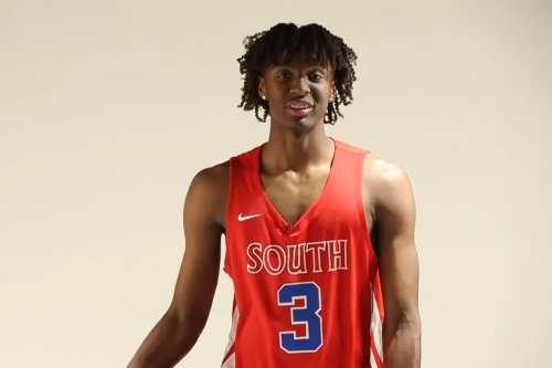 Tyrese Maxey picks UK and will stay in 2019: Highlights and Scouting Report