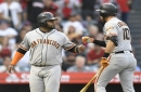 Why the Giants may start Pablo Sandoval more often