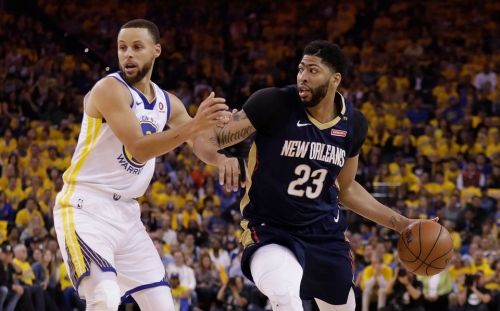 Read Gayle Benson's statement on New Orleans Pelicans' playoff run