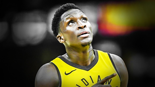 Pacers guard Victor Oladipo pens inspiring letter to fan battling cancer