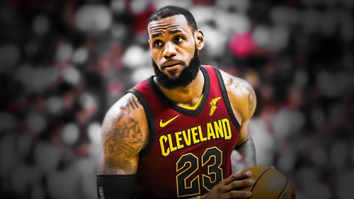 Knicks head coach David Fizdale claims LeBron James is 'off-limits'