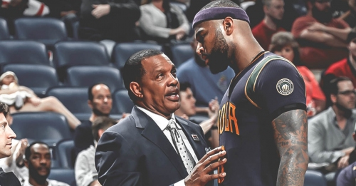 Pelicans head coach Alvin Gentry discusses DeMarcus Cousins' free agency