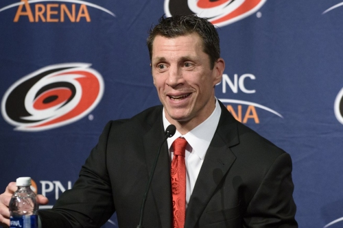 Quick Whistles: More on the New-Look Hurricanes