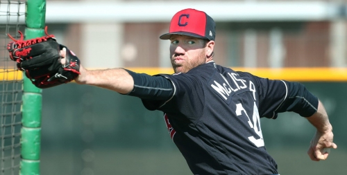 On marathon at-bats and 5 other things we learned about the Cleveland Indians on Wednesday