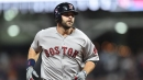 Watch Mitch Moreland Club Two-Run Homer Off Yankees' Masahiro Tanaka