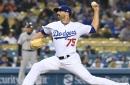Dodgers Recall Scott Alexander, Brock Stewart; Yimi Garcia Optioned, Tony Cingrani Placed On Disabled List