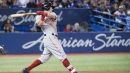 Red Sox's Andrew Benintendi Blasts Solo Home Run Off Masahiro Tanaka