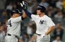 Yankees rally past Red Sox behind Brett Gardner, Aaron Judge heroics