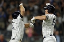 Yankees 9, Red Sox 6: Another comeback win gives Yanks first in AL East