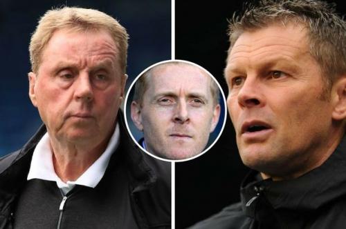 Birmingham City's plan for 2018/19; Transfer targets; Garry Monk's mission