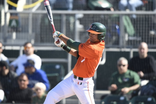 Miami 7, FGCU 1: Let the Good Times Roll