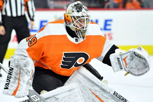 Phantoms 2, Checkers 1: Lehigh Valley wins the longest game in AHL history
