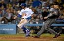Dodgers reach deep into their bag of tricks to beat Diamondbacks