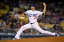 Whicker: Scott Alexander adds to the general relief as Dodgers win