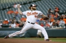Orioles beat Royals 5-3 to end 7-game skid