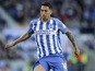Leonardo Ulloa: 'I want to stay at Brighton & Hove Albion'