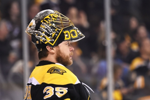 Decisions, decisions: What are the Bruins going to do with their free agents?