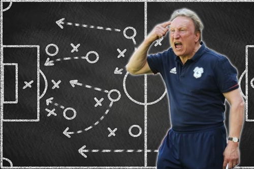 The definitive anatomy of Cardiff City's Warnock Way and how it secured the most unlikely promotion
