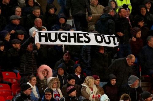 How a Mark Hughes-style Stoke thrashing could still relegate Southampton's Mark Hughes