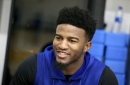 NBA playoffs: Warriors' Jordan Bell likely to have a bigger role vs. Houston