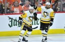 The Penguins 2018 draft pick positions are known