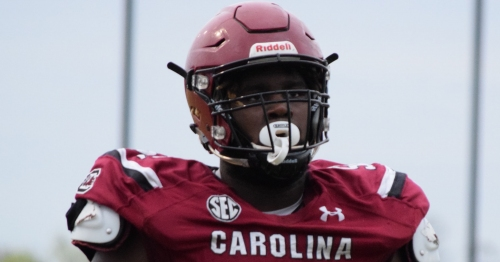 South Carolina football: ESPN predicts which player breaks out in 2018