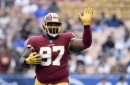 Eagles interested in Terrell McClain, report says