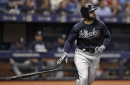Nick Markakis is carrying the Braves. Who saw this coming?