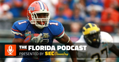 Florida players who could be candidates to wear No. 1 under Dan Mullen