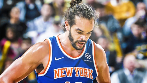 Joakim Noah likely to be stretched and waived by deadline