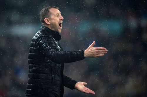 Gary Rowett explains why he can't follow Birmingham City's Fulham blueprint