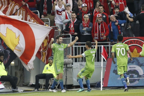 Toronto FC 1-2 Seattle Sounders: The good, the bad & the ugly