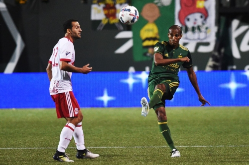 Duka Double Takes out PDL Bulls
