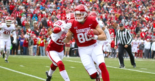 Oklahoma football ranks No. 7 in Sports Illustrated post-spring top 25