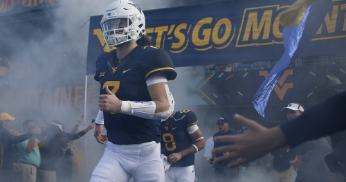 West Virginia hovering around top 10 in Sports Illustrated's post-spring top 25