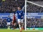 Crystal Palace consider move for Everton midfielder James McCarthy?
