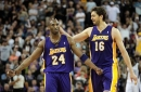 This Day In Lakers History: Kobe Bryant, Pau Gasol Lead L.A. To Sweep Of Jazz In 2010 NBA Playoffs