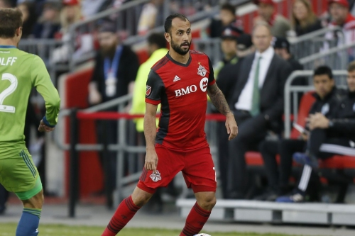 Toronto FC salaries released: Winter signings expensive