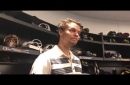 Tuukka Rask, Boston Bruins goalie, doesn't focus on criticism: 'They can say whatever they want' (video)