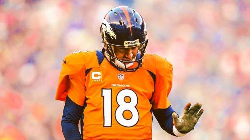 Panthers rumors: Peyton Manning considering offer to join ownership bid for Carolina
