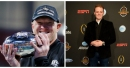 Former UCF coach Scott Frost responds to Greg McElroy's pro-Auburn remarks