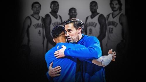 Thunder news: Nick Collison announces retirement from NBA