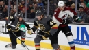 Avalanche sign defenceman Mark Alt to a 2-year deal